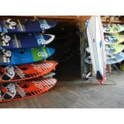 Windsurfing Rental Fleet